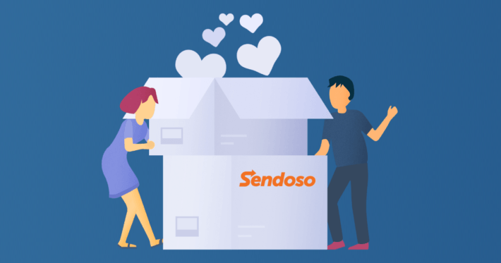 Sendoso Direct Mail Automation