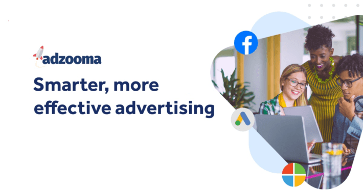 Adzooma Advertising Platform for Facebook, Google, and Microsoft
