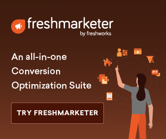 Freshmarketer Conversion Optimization Suite