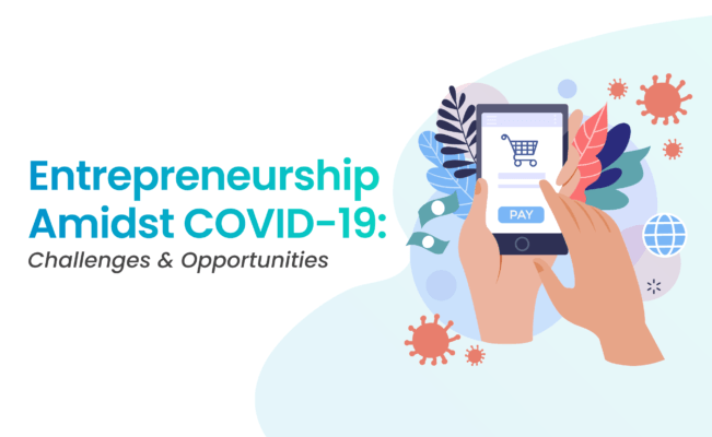 COVID-19 Challenges and Opportunities in Business