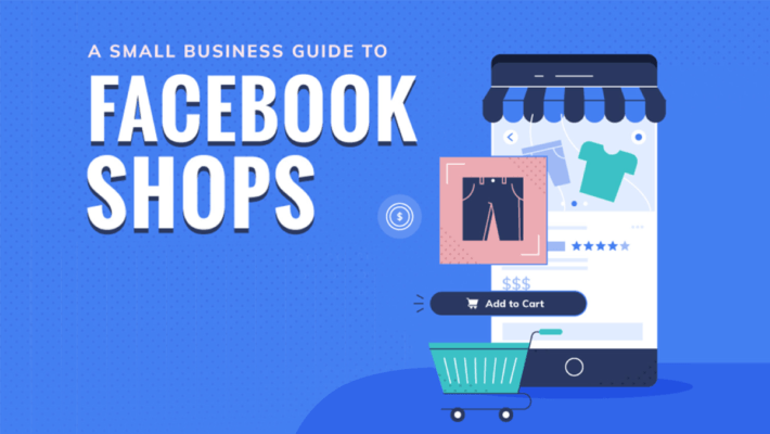 How to Use Facebook Shops