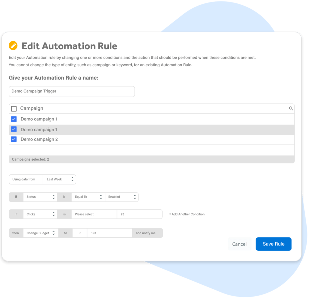 Rules-Based Automation