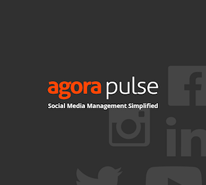 Social Media Management Platform from Agorapulse