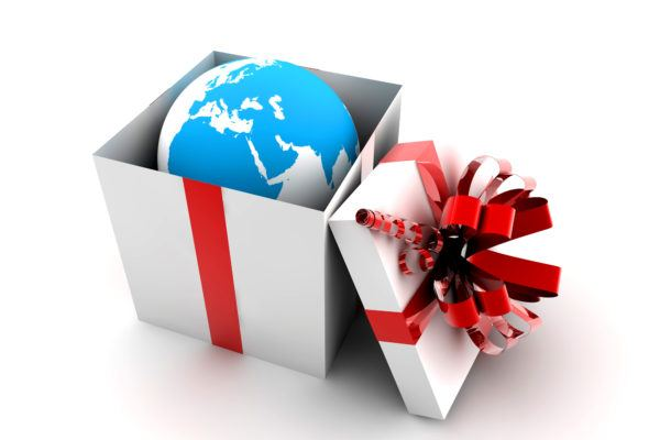 Global Holiday Marketing