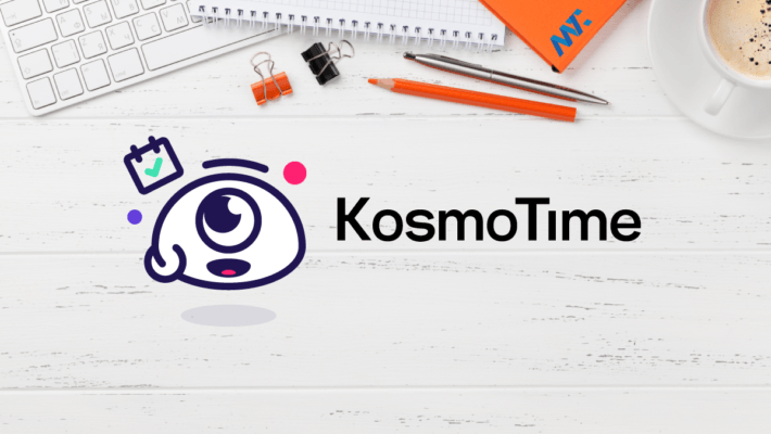 KosmoTime Time Management