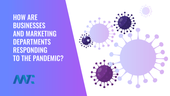 Marketing Response In the Pandemic