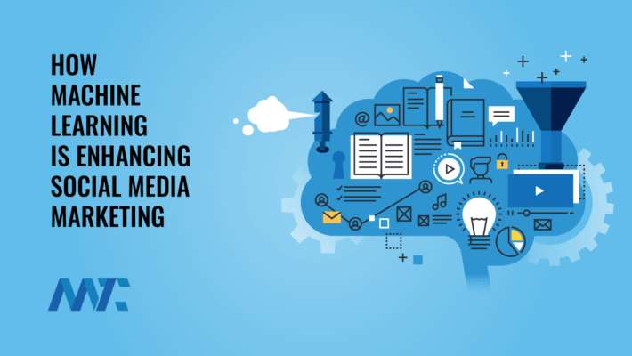 Social Media Marketing and Machine Learning
