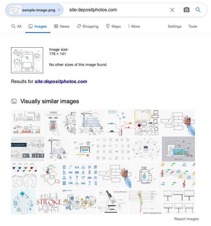 Google Image Search Vector Images