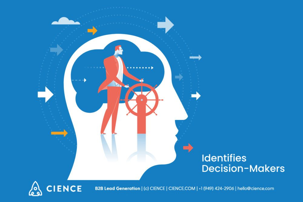 Identify Decision-Makers
