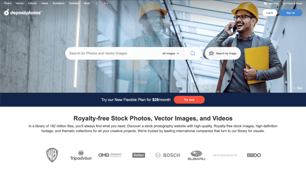 Depositphotos - Royalty Free Stock Images