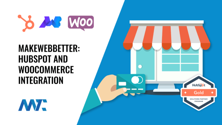 MakeWebBetter Hubspot WooCommerce Ecommerce Integration