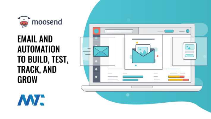 Moosend Email Marketing and Marketing Automation