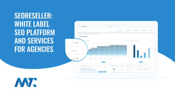 SEOReseller - White Label SEO and SEO Services for Agencies