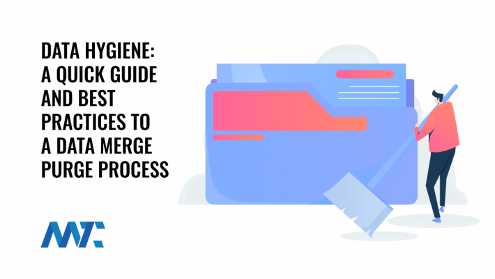 Data Hygiene - What Is A Merge Purge