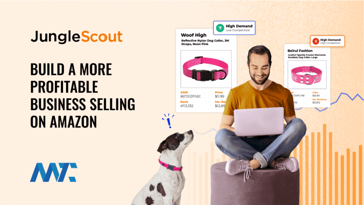 JungleScout - How to Sell on Amazon