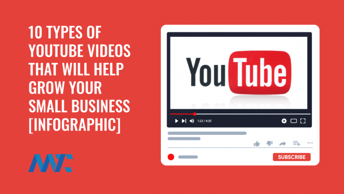 Types of Business Videos For YouTube