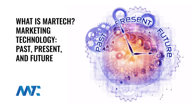 What Is Martech?