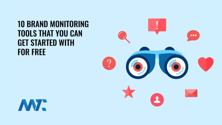 Free Brand Monitoring Tools