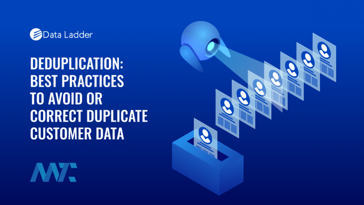 Data Deduplication Best Practices for CRM