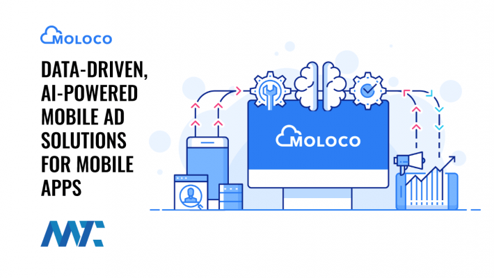 MOLOCO Cloud - Programmatic Mobile App Ad Solutions