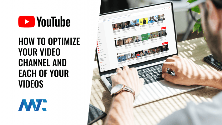 YouTube Video and Channel Optimization