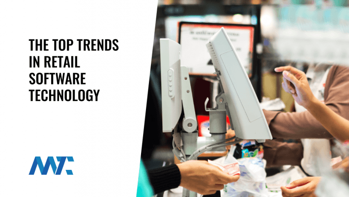 Retail Software Technology Trends