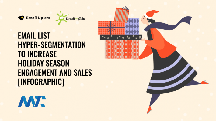 Email List Segmentation for the Holidays