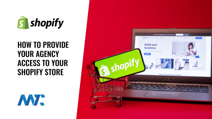 Shopify Agency Access