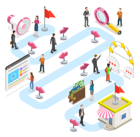 Shopping Behavior Insights with Beacon Technology